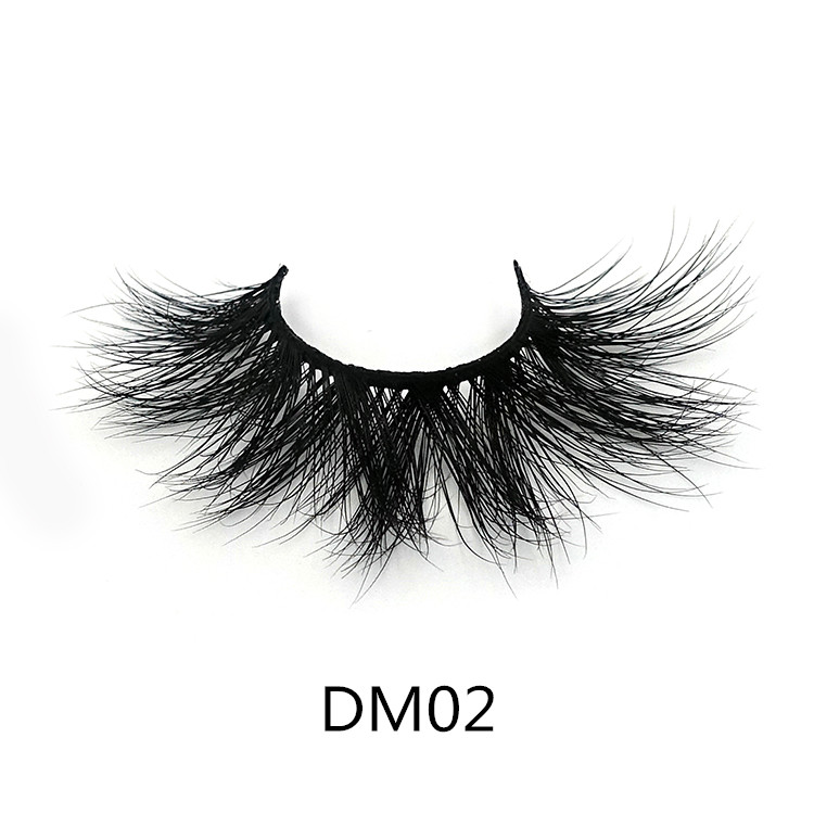 Siberian Mink Lashes 20mm Wholesale