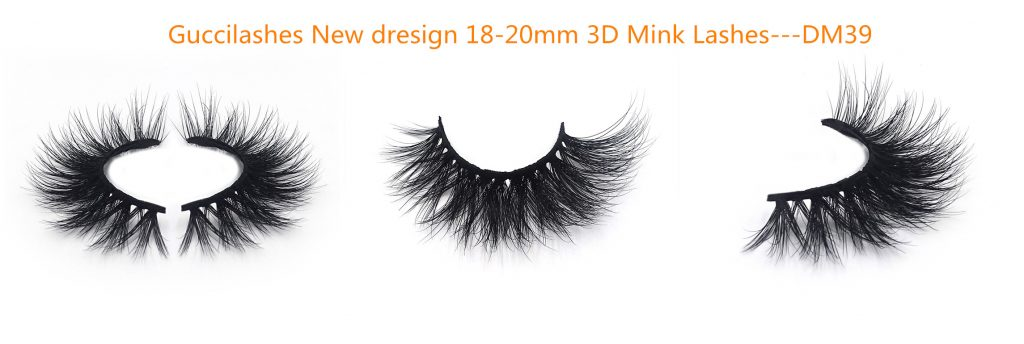 20mm Mink Lash Vendors Wholesale